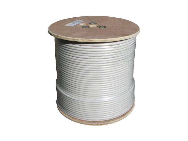 Cablu Coaxial RG6 Trishield