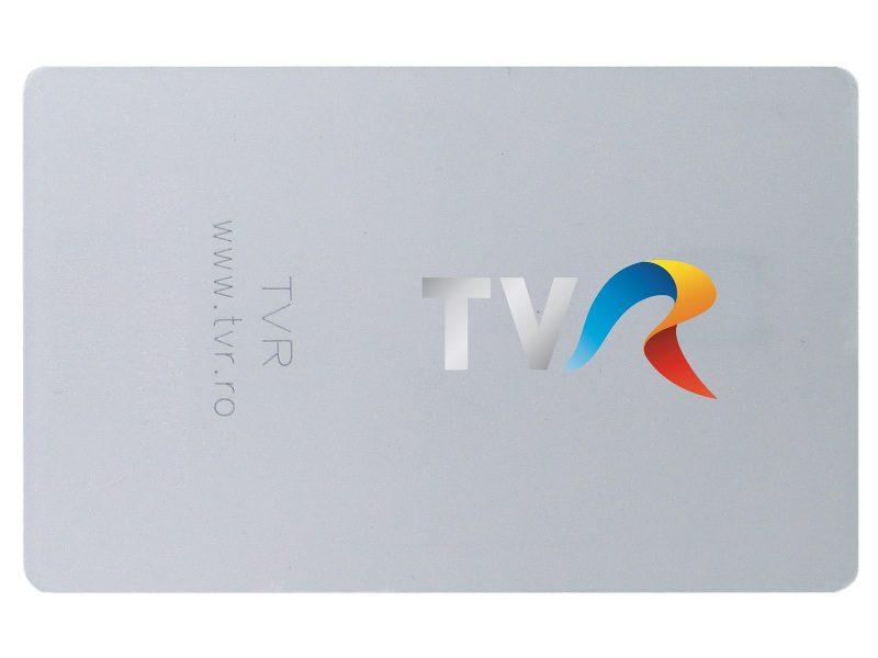 Cartela TVR