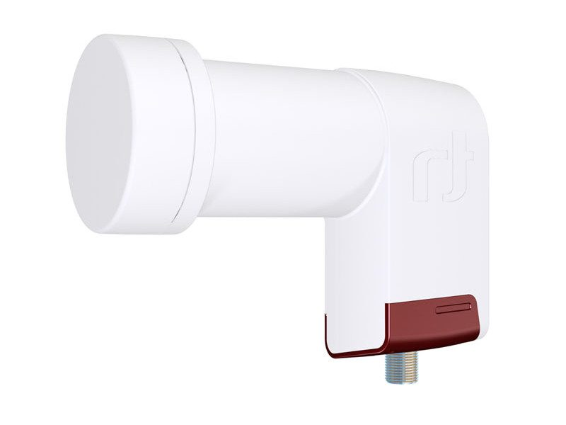LNB Twin Red Extend