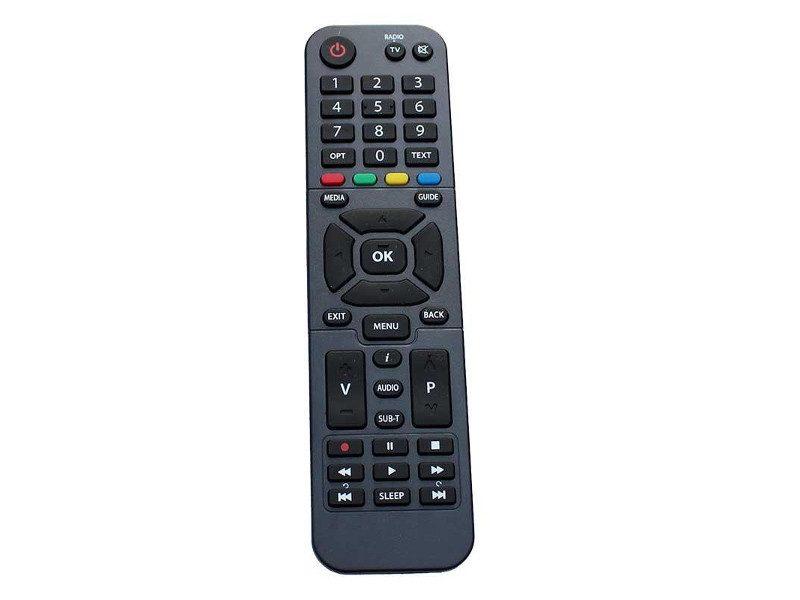 Telecomanda FocusSat HD